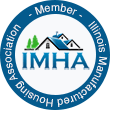 Member of the Illinois Manufactured Housing Association