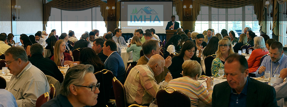 Join the Illinois Manufactured Housing Association