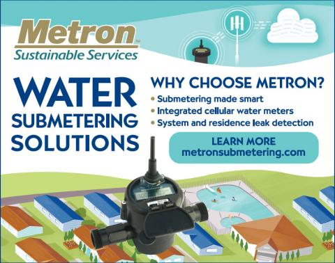 Metron Sustainable Services