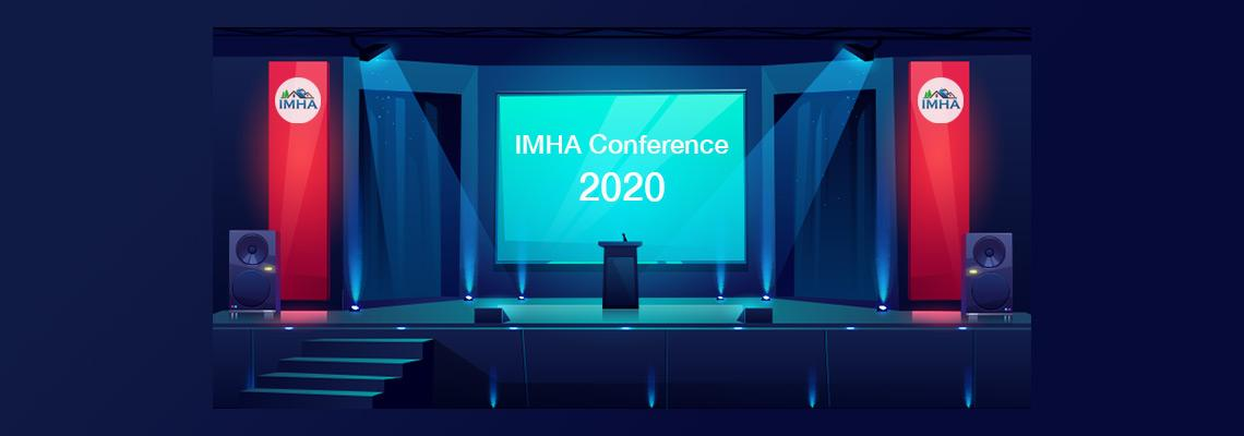 IMHA Conference